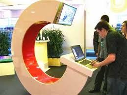 google london office. Google London Office. Floors Office D