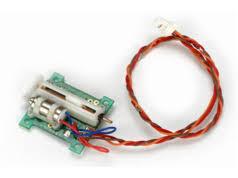 Радиоаппаратура и электроника для моделей - <b>Сервомашинки</b> ...