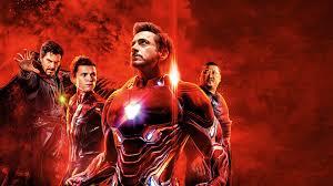 Avengers Infinity War 8k Ultra Hd Wallpaper Hintergrund