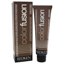 Redken Color Fusion Chart 2017 Redken Color Fusion Haircolor Colorcreme Natural Balance 9av