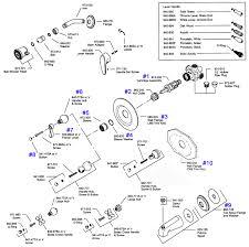51 how to install single handle tub and shower faucet single handle bathroom shower trim faucet az 14 kadoka net