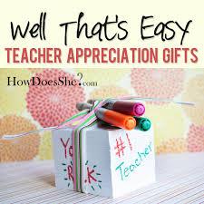 teacher notepad gift