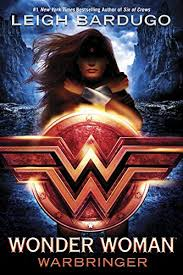 wonder woman warbringer dc icons series book 1 by bardugo leigh