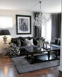 35 incredible goth living room ideas for inspiration