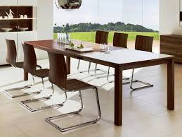 modern wood dining room sets: square contemporary dining table middot allmodern furniture dining tables contemporary