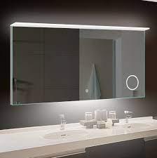 Ltl Home Products Transit Led Bathroom Vanity Mirror Wayfair