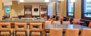 Designers Touch Omaha Hotel Dining Restaurants Residence Inn Omaha Downtown