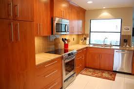 modern kitchen cabinets cherry. Beautiful Cherry Modern Natural Cherry Kitchen For Cabinets A