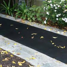 corrugated composite rib rubber runner mats the rubber flooring experts