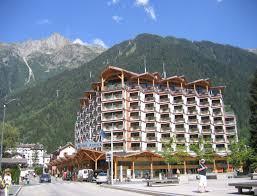 Alpina Hotel Hotel Alpina Best Mont Blanc