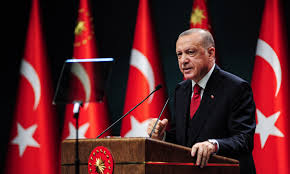 Erdoğan, yeni kademeli normalleşme kararlarını açıkladı: Sokağa çıkma  yasağının saati değişti, restoran ve kafeler açıldı
