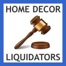 Small Picture HOME DECOR LIQUIDATORS of Houston Texas Find Bid AuctionZip