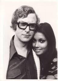 young michael caine wife. Unique Michael Michael Caine U0026 Wife Shakira Baksh In Their Youth Werenu0027t They Pretty  Together So How Come Have Such An Ugly Daughter Thatu0027s Just  Wrong On Young Wife