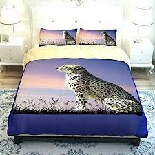 pink leopard print bedding zebra and s