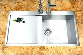 double kitchen sinks with drainboards out stainless steel double kitchen sink with drainboard