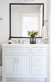 white bathroom vanities ideas. Vanity Ideas, White Bathroom Freestanding Unit Small Black Tapware Vanities Ideas
