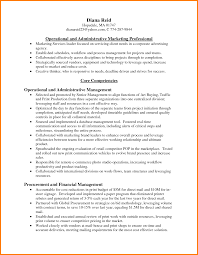 9 Advertising Agency Resume Examples Lawyer Resume