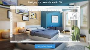 create your home in 2d and see it in 3d