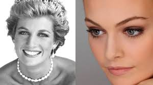 the princess diana makeup look with guest artist mary greenwell you