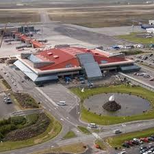kef airport. reykjavik keflavik airport kef p