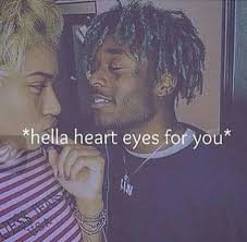 Lil Uzi Vert Quotes Simple This Real Cute And Its Nice Knowing U Have Ur Eyes Only On That 48