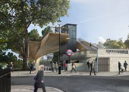 Garden Bridge Design And Construction London Mayor Suspends Garden Bridge Construction Over