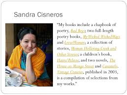 the house on mango street ppt video online  sandra cisneros