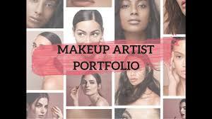 makeup artist portfolios how to build yours