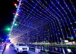 Christmas Light Displays Daytona Beach Light Up Your Season With These Christmas Lights In Daytona