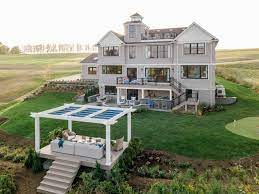 House Lust: Inside HGTV's Dream Home Giveaway in Portsmouth, RI - Rhode  Island Monthly