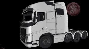 2018 volvo fh. modren volvo volvo fh16750 oversize load euro 6 globetrotter 8x4 2 hd on 2018 volvo fh