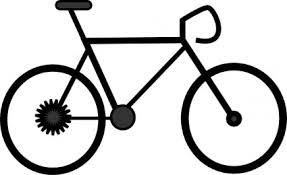 自転車クリップアート ベクター クリップ アート 無料ベクター 無料