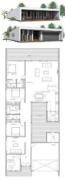 197 Best Innovative Floor Plans Images On Pinterest  Dream House Plan Of Living Room