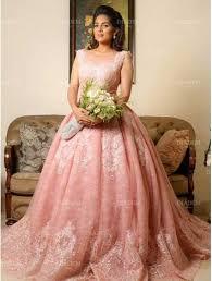 peach wedding dress. Buy Peach Wedding Gown Online Sale in Chennai 10 Aug 2017