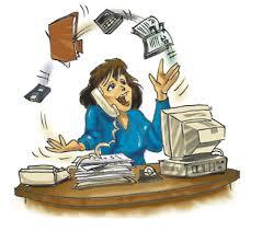 Znalezione obrazy dla zapytania gif praca w biurze
