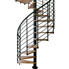 indoor spiral staircase kits canada. 11-tread spiral staircase kit indoor kits canada b