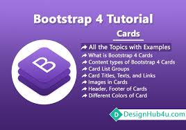 bootstrap 4 cards bootstrap 4 cards