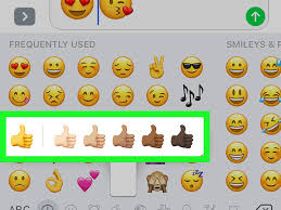 How to Get Emoji Icons on an iPhone: 13 ...