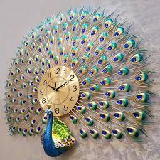 big wall clocks clock wall decor