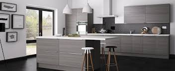 modern white and gray kitchen. Metra Modern White And Gray Kitchen E