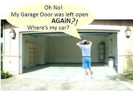 garage door won t close when its cold garage door close all the way genie garage