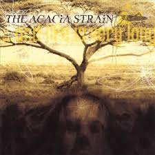 the acacia strain why is a raven like a writing desk s genius s