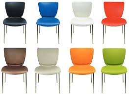 coloured office chairs. Interesting Office Cello Bright Colour Chairs On Coloured Office O