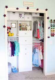 kids closet with drawers. Kids Closet Organization Tips And Ideas - Ask Anna With Drawers Z