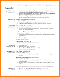 Best Resume Formats Forbes Civil Service Resume Templates Best Of