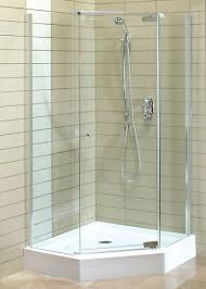 shower stalls. Modest Ideas Home Depot Small Shower Stalls MAAX Magnolia 38 Inch X 77 Acrylic Stall