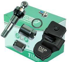 Tpms Tyre Pressure Sensor For Jaguar F Type Xj C2d15550 C2d21599 C2d20071