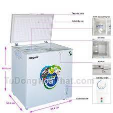 tủ đông mini hòa phát thanh lý | Tủ đông Hòa Phát - Chính hãng - Bảo hành 3  năm-Giá rẻ nhất Hà Nội