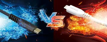 5 Reasons Why <b>USB</b>-<b>C</b> is Better than <b>Lightning</b> -