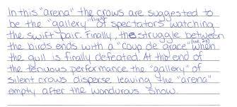 metaphor essay extended metaphor essay